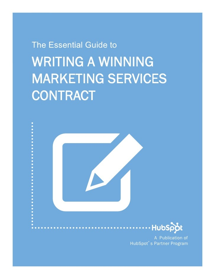 how to write a contract agreement for services This category of contract templates is for contractors who will be providing a  service over a period of time that includes materials the contracts allow for  defining.