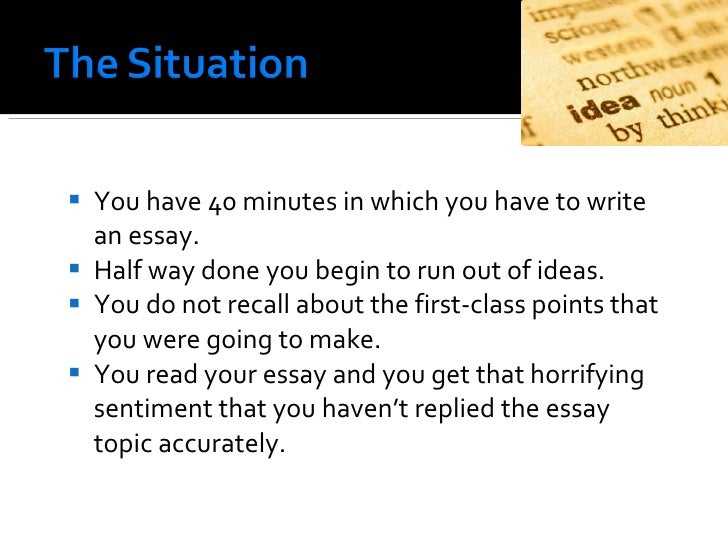 powerpoint five paragraph essay writing