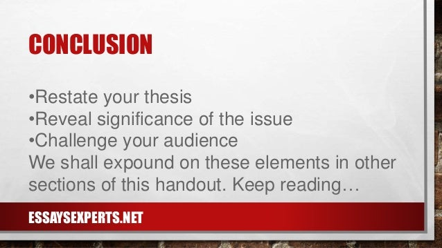 expository essay about fear The five paragraph essay is the most common tips for writing a five paragraph essay writing for standardized tests can strike fear in the hearts and.