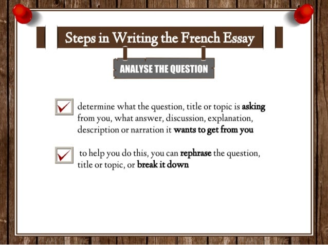 Can i use a question as a title in an essay?