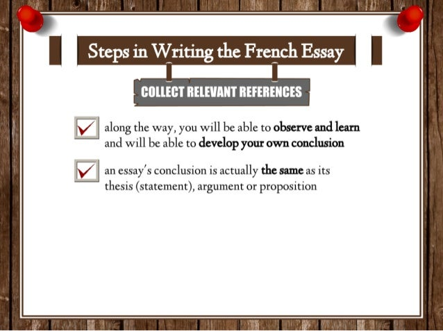 Whats a better way to say In conclusion.. when writing an essay.?