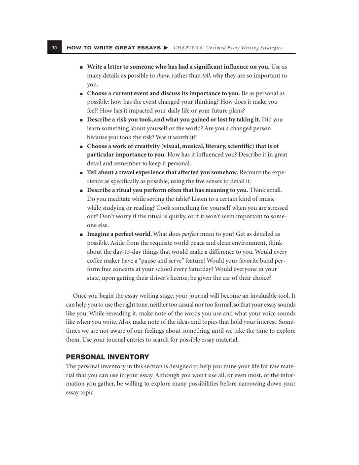Bill Gates Millenium Scholarship Essay Examples - image 8