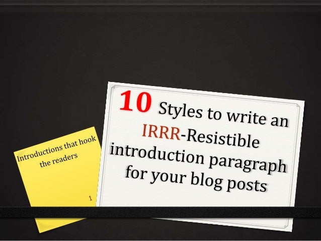 Writing Amazing Introductory Sales Letters. 20 Tips Direct From the Experts.