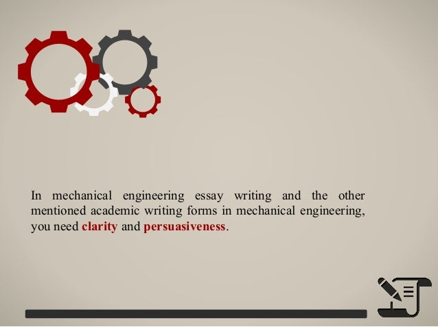 Research papers for mechanical engineering book pdf