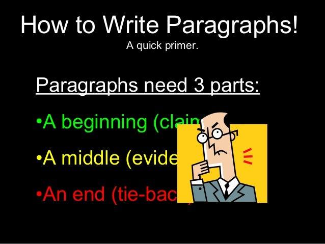 Write my essays how to