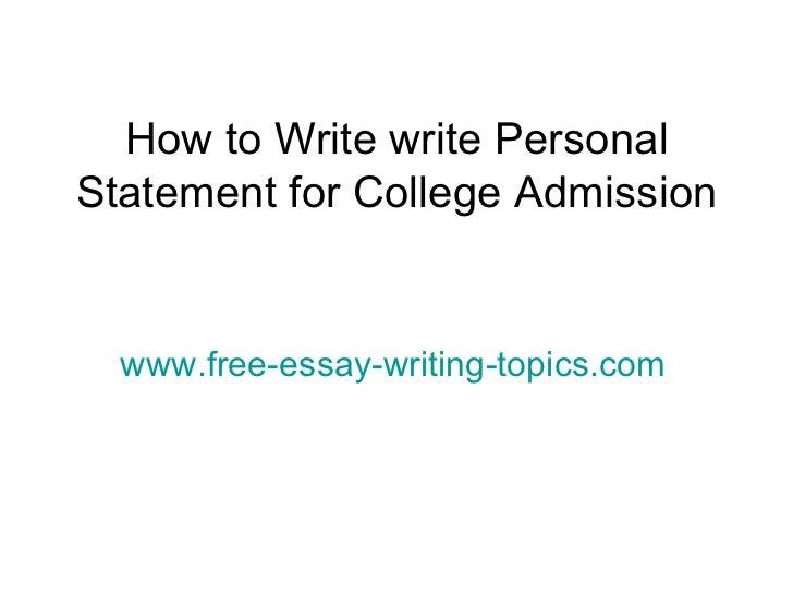How to write a satire essay