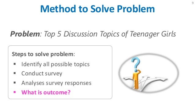 Do survey research paper