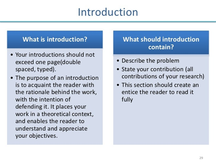 proper referenced essay outline