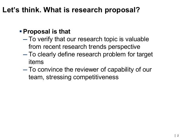 research proposal   Timeframe for research