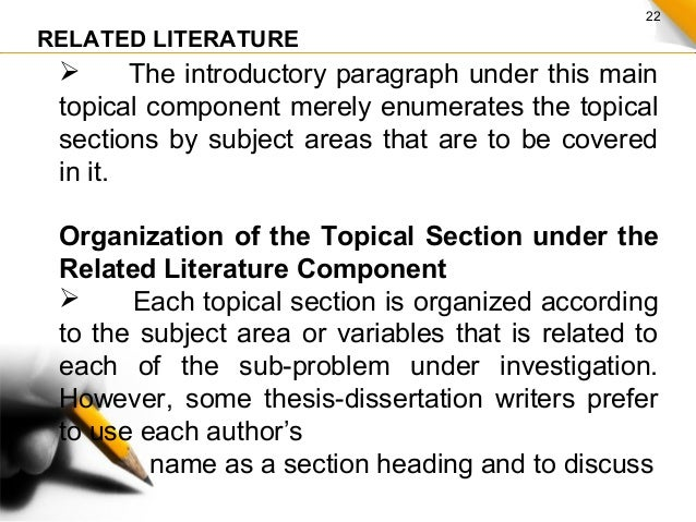main sections of a thesis Helpful tips on formatting your thesis or dissertation margins for section 3, the main body text, do the same thing go to the first page of your main.