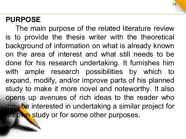 purpose of editing an essay