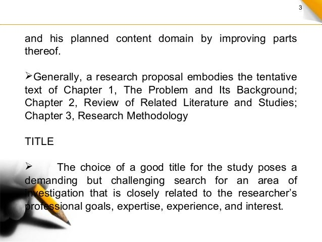 Writing A Thesis Proposal Ppt at e-42essays-com.pl