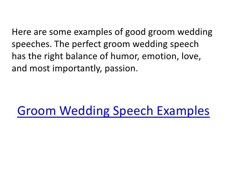 Fast Online Help , how to write a wedding speech best man