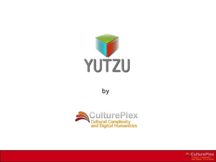 How to yutzu workshop.montreal
