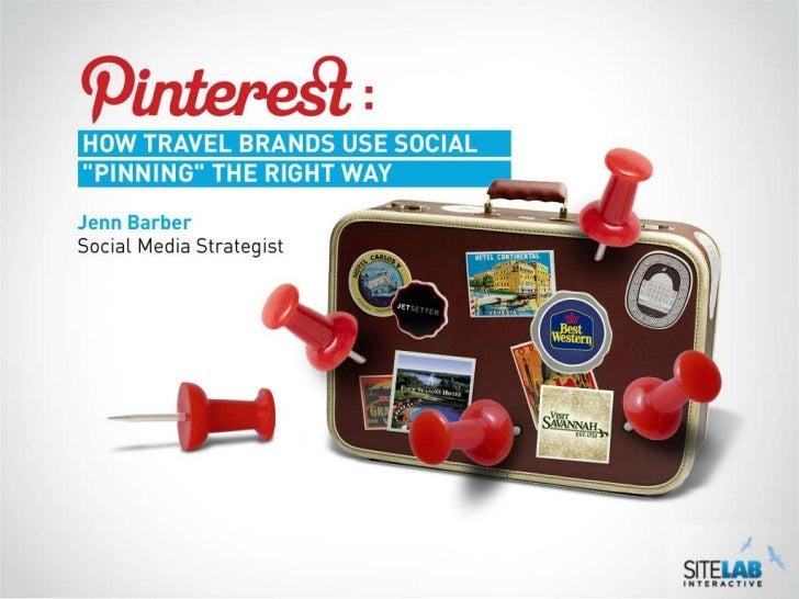 SITELAB INTERACTIVEJenn Barber – Social Media StrategistFrom startups to large enterprise brands, I consultSiteLab's clien...