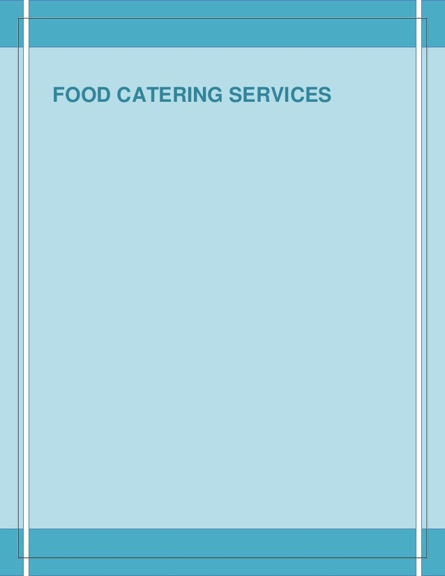 How to select professional catering company in london?