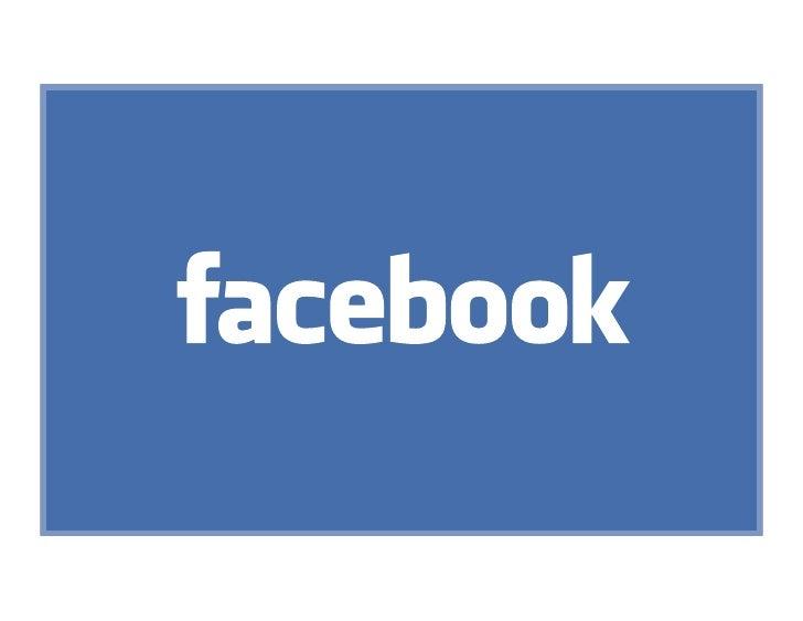 Hpca2012 facebook keynote