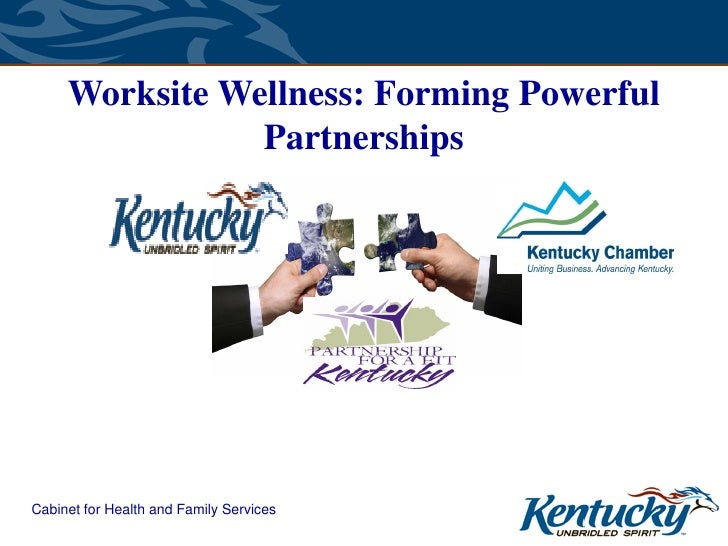Teresa Lovely, Worksite Wellness: Forming Powerful ...