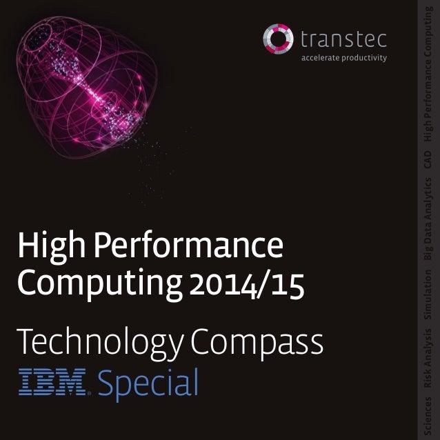 HPC Compass 2014/2015 IBM Special