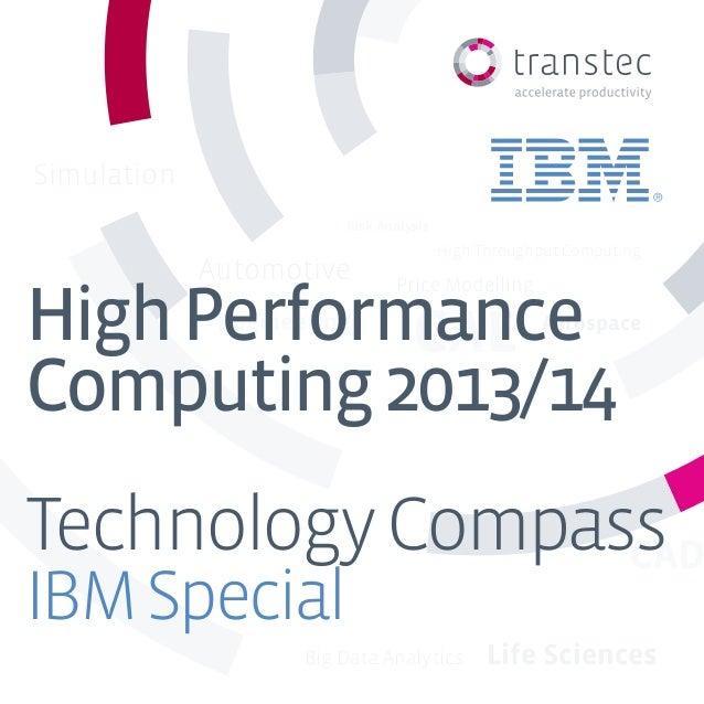 HPC Compass IBM Special 2013/14