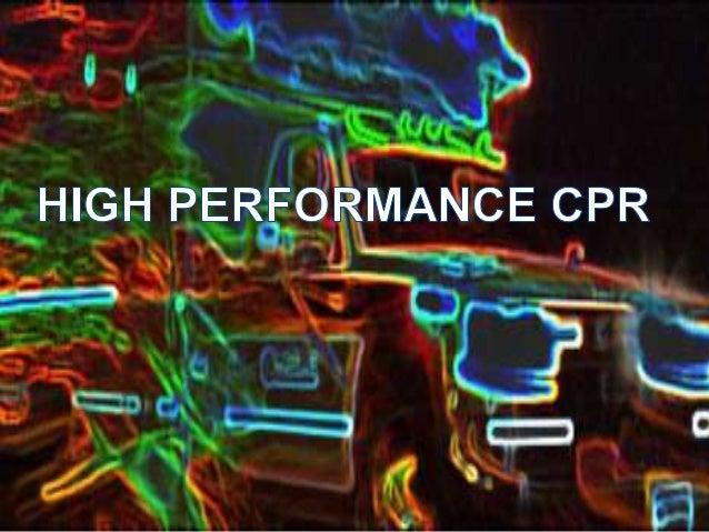 HP CPR (SHORT)