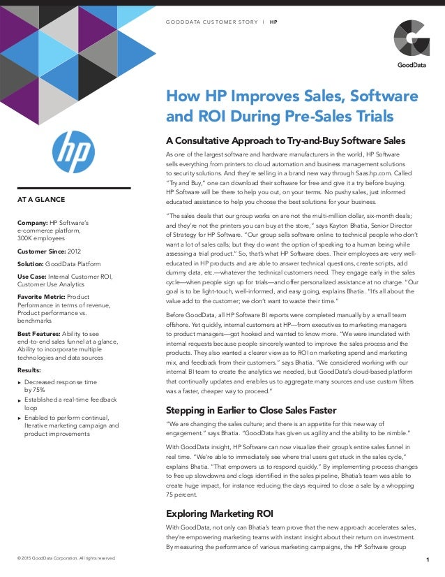 case study motoroal and hp This case motorola,  business case studies, innovation and new product development case study, motorola: fostering innovation print page tell a friend.