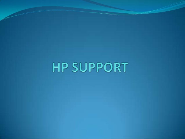 HP support  At HP, we believe that corporate success and social welfare are interdependent.  As the largest technology c...
