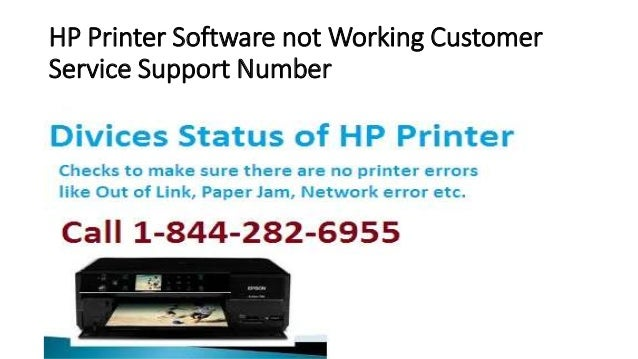 1 844 282 6955 hp printer software not working customer service supp. Black Bedroom Furniture Sets. Home Design Ideas