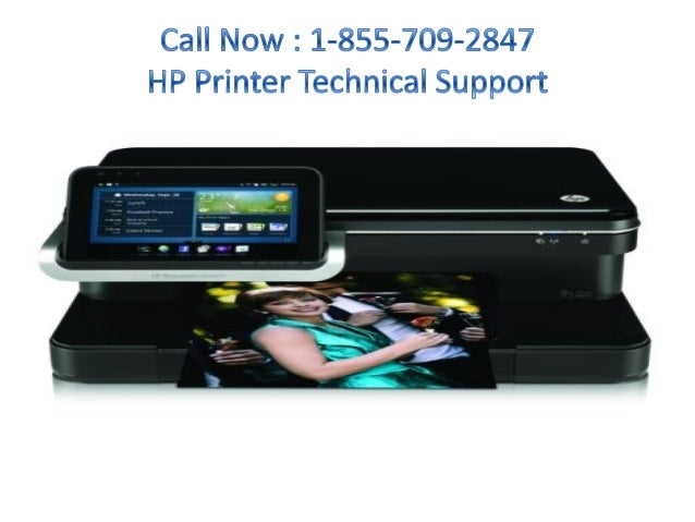 Hp printer support phone number 1 855-709-2847 hp customer ...