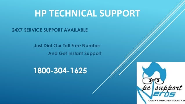 HP Technical Support  HP Laptop Phone Number  Remote HP Tech Support