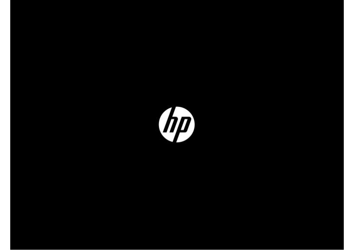 HP TouchPadWorks like nothing else.