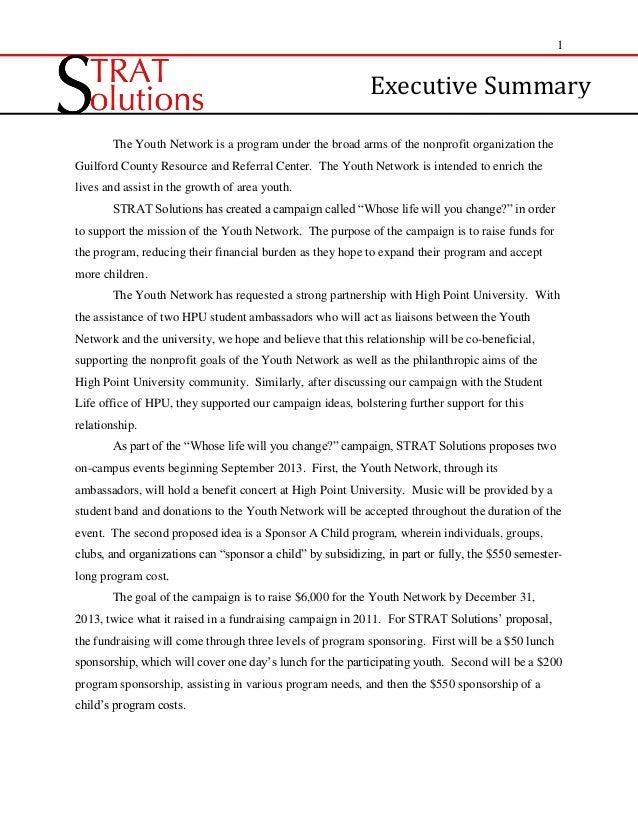 Hpu campaigns book