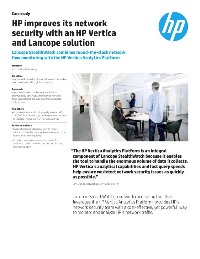 hp case analysis Retail segment: pureplay department store product: richrelevance engage™ challenge: hp wanted to create a direct, personalized relationship with each customer from the moment they first use their new hp device.