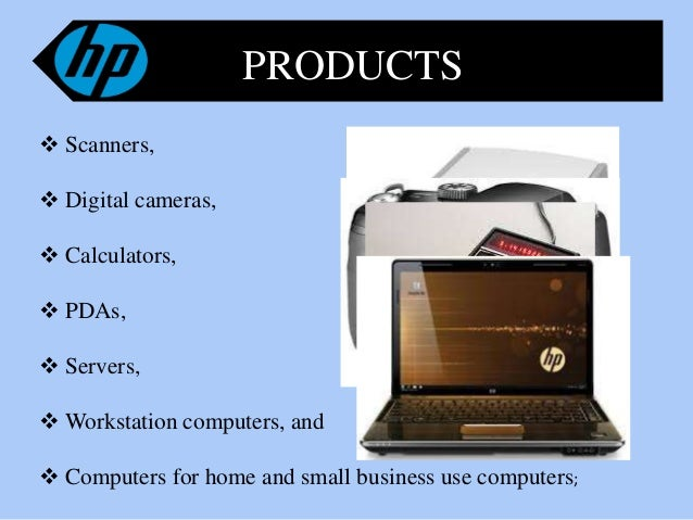 an introduction to the comparison of hewlett packard company and compaq computer corporation Abstract—on the 3rd september 2001, hewlett-packard company (nyse: hwp)  and compaq computer corporation (nyse: cpq) announced a definitive.