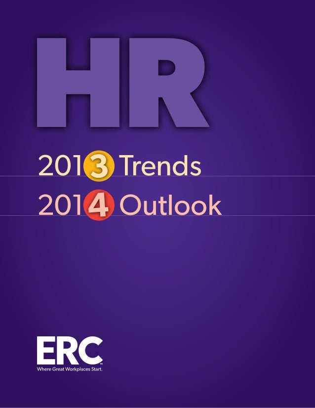 HR 201 201  Trends Outlook