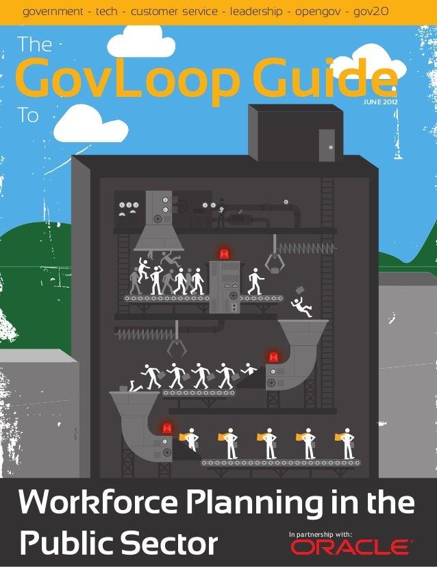 government - tech - customer service - leadership - opengov - gov2.0TheGovLoop GuideTo                                    ...