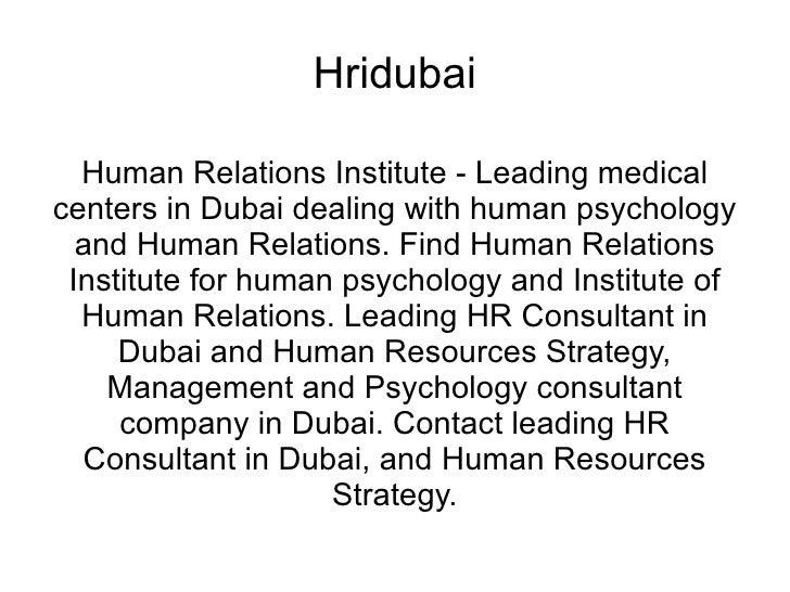Hridubai