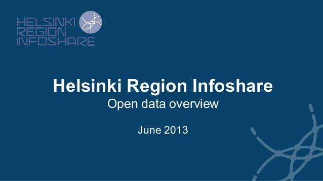 Hri overview in english_june 2013