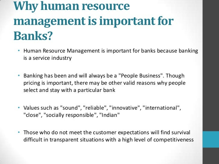 the challenges in vietnamese banking human resources Modernize or fail: the modernization challenges facing banks human resources management vietnam, egypt, turkey and.