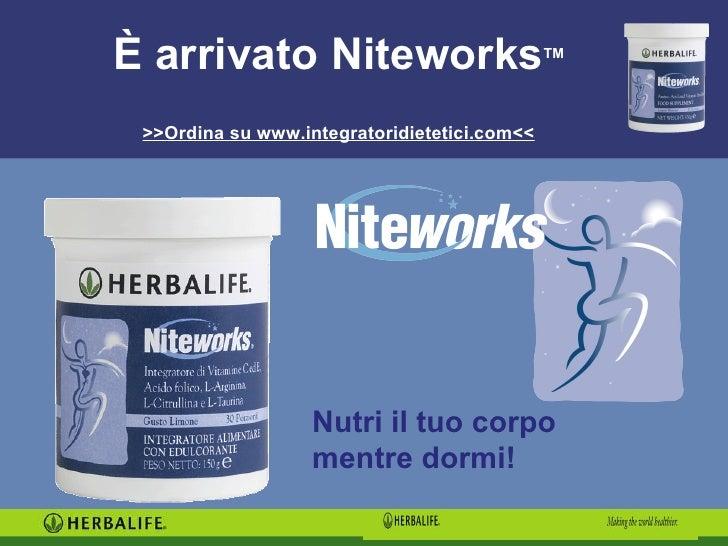 Niteworks