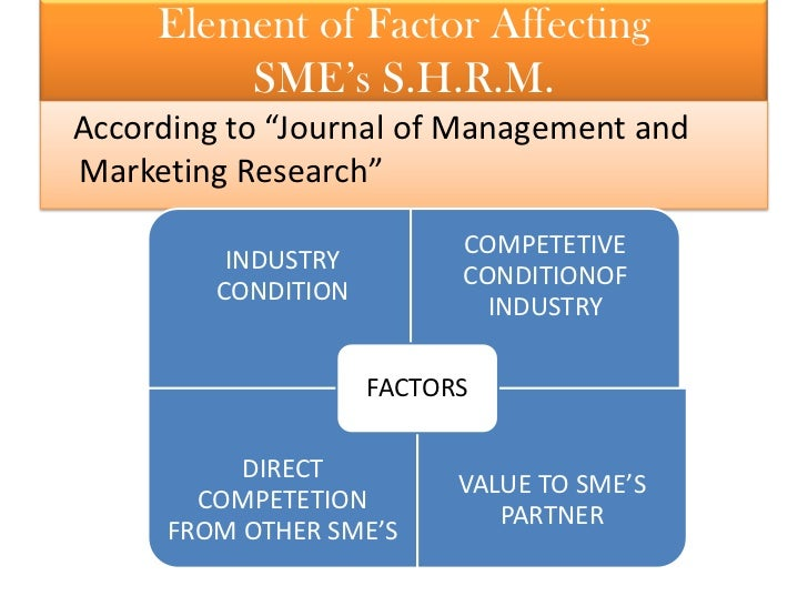 factors affecting strategic management implementation Divisions among employees during implementation of hr strategic plans, this   table 411 knowledge on critical issues of managing change contributes to.