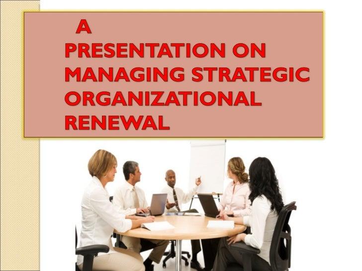 management renuals