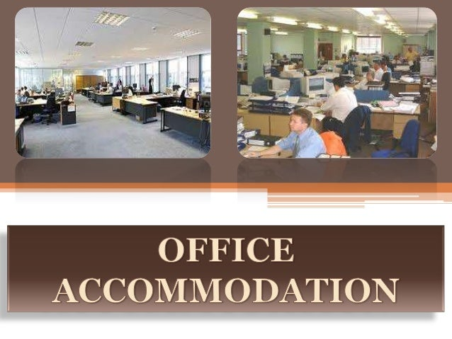 Introduction The office should be established at such a place where customers can reach without any inconvenience. As far ...