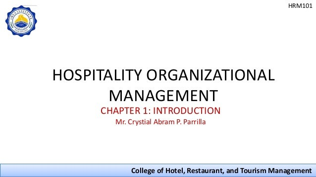 Introduction to Hospitality, 7th Edition