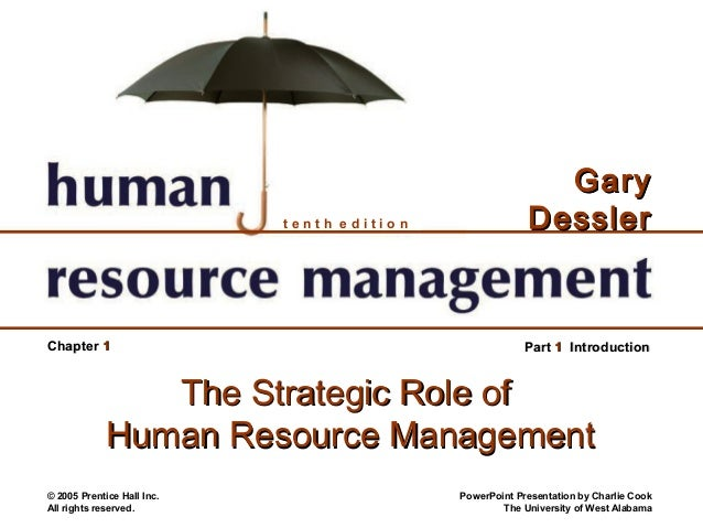 © 2005 Prentice Hall Inc. All rights reserved. PowerPoint Presentation by Charlie Cook The University of West Alabama t e ...