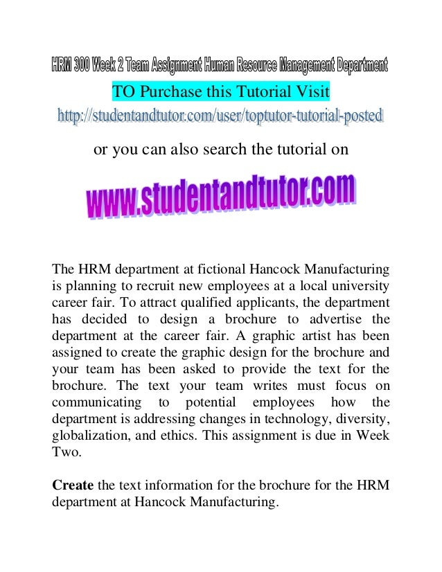 hancock manufacturing brocher essay Building safety month manufacturing facilities  for more information on becoming a sponsor, download the sponsorship brochure.