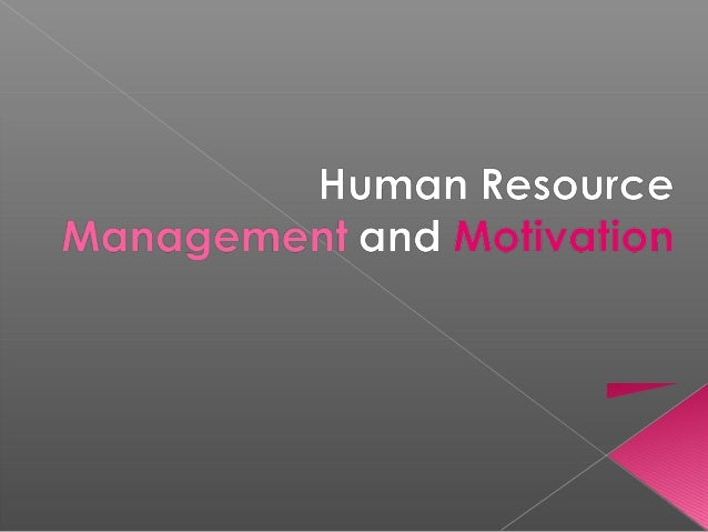 Explain the importance of human resource management. Describe how recruitment and selection contribute to placing the righ...
