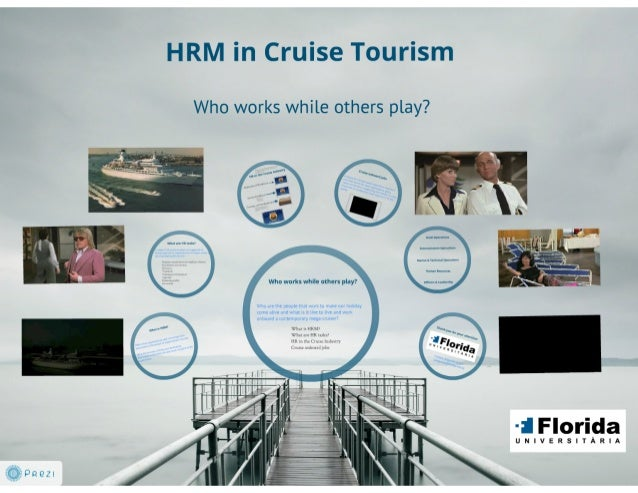 HRM in Cruise Tourism