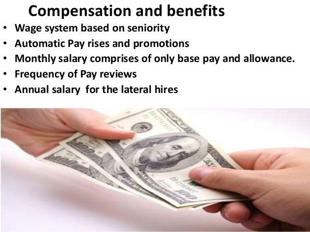 performance based compensation pay for performance essay Executive pay and company performance print this is not an example of the work written by our professional essay (performance-based compensation.