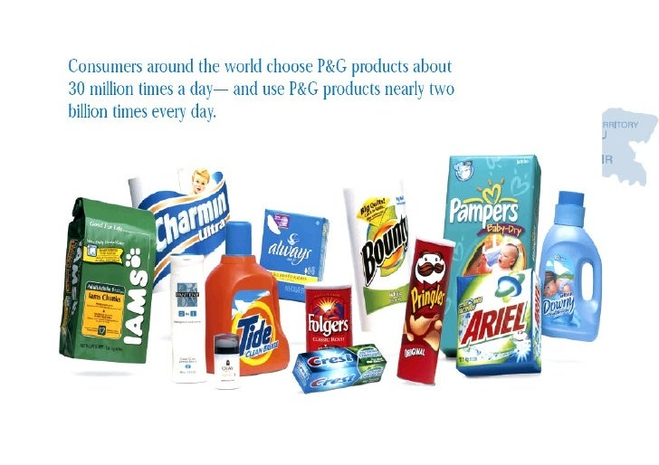 Procter & Gamble   Introduction